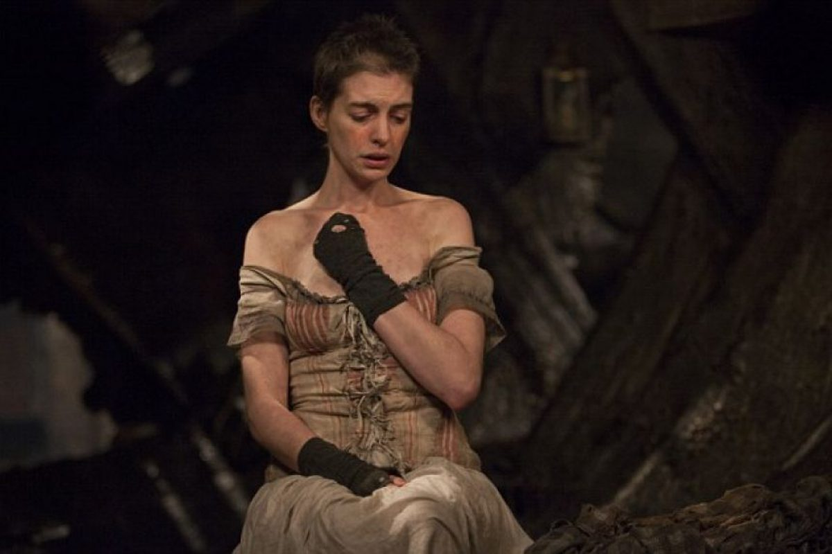 Anne Hathaway Foto:Universal Pictures