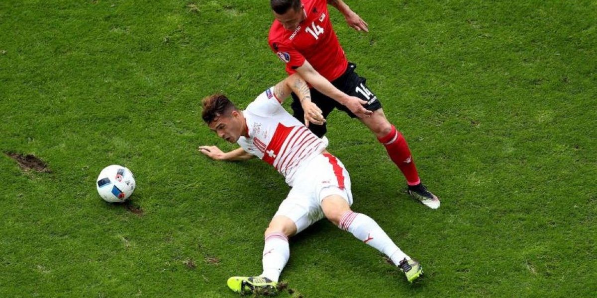 Hermanos en la Eurocopa tienen a su madre con el corazón dividido