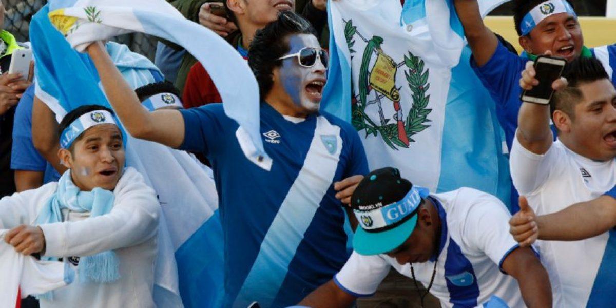 Guatemala tiene un nuevo legionario en Sudamérica