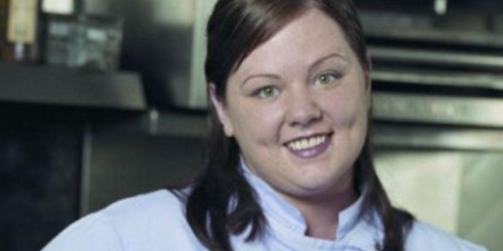 """Melissa comenzó a ser famosa como """"Sookie"""" en """"Gilmore Girls"""". Foto:vía The CW"""