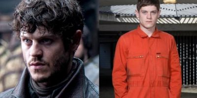 """Fotos: Así eran los actores de """"Game of Thrones"""" antes de la fama"""