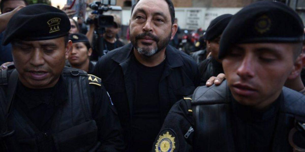 Así ha cambiado Mauricio López Bonilla desde que renunció en mayo de 2015