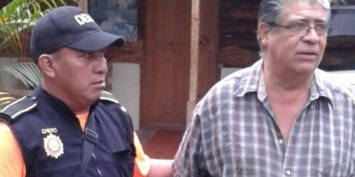 Dueños de empresa son detenidos por estafa a la Municipalidad de San Raymundo