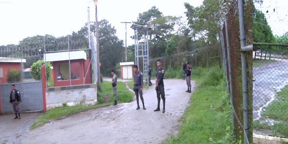 Traslado de reos de cárcel de Mariscal Zavala será reservado
