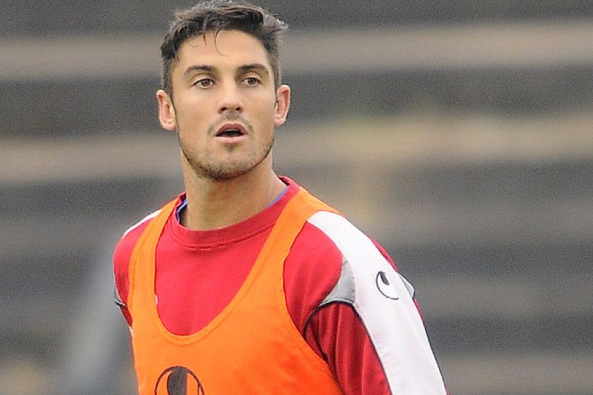 Darío Flores Bistolfi se incorporará al plantel rojo en los próximos días. Foto:rojos.com
