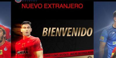 Municipal anuncia la llegada de un defensa para el Apertura 2016