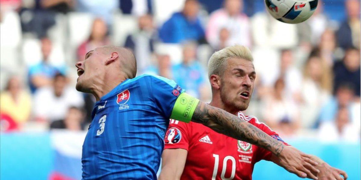 Estos son los juegos de la Eurocopa para esta semana