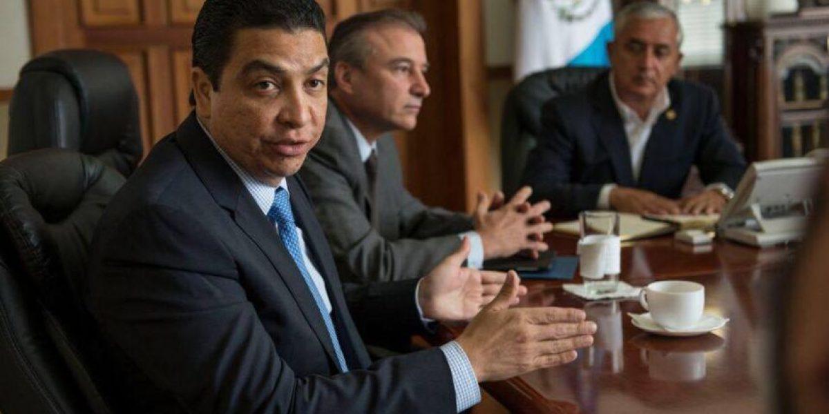 Erick Archila Dehesa emite comunicado tras conocer orden de captura en su contra