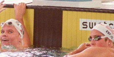 Gruest Slowing tuvo éxito y superó la faena de Poll, medallista en Atlanta 1996 y Sydney 2000. Foto:Publisport-AFP