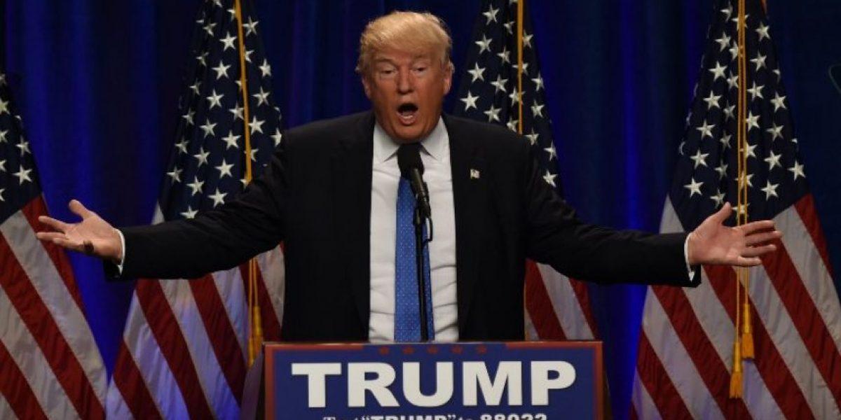 La insólita propuesta de Donald Trump tras el tiroteo en Orlando