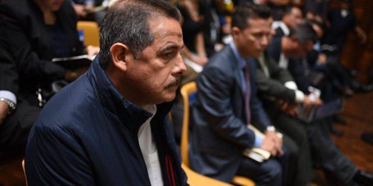 Se entregan en plena audiencia señalados en caso #CooptacionEstadoGT