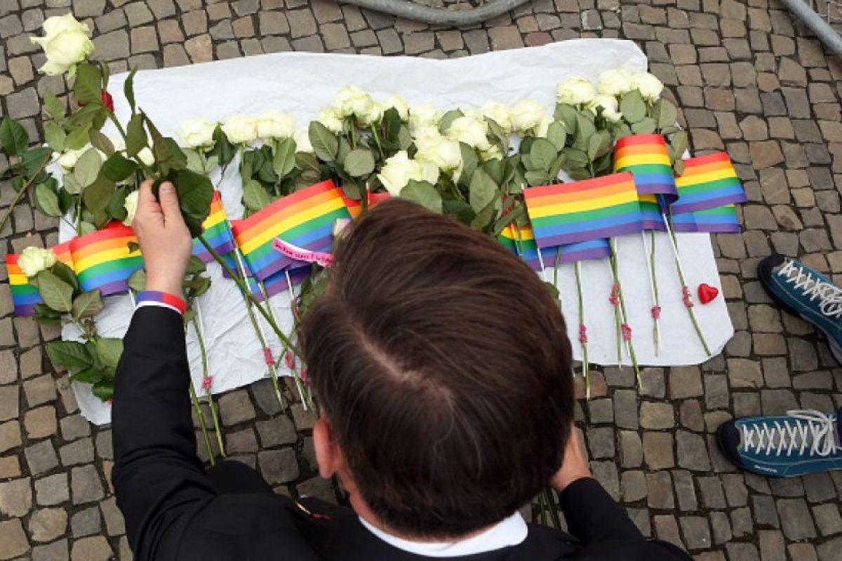 Berlín, Alemania Foto:Getty Images