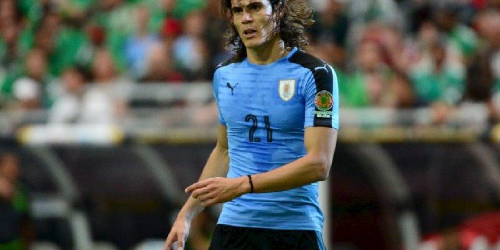 Solo buscarán despedirse de forma digna de la Copa América Foto:Getty Images