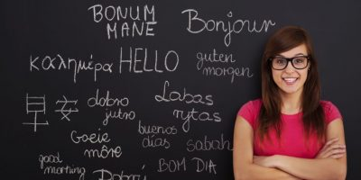 ¿Te animas a aprender un nuevo idioma? Sigue estos prácticos trucos