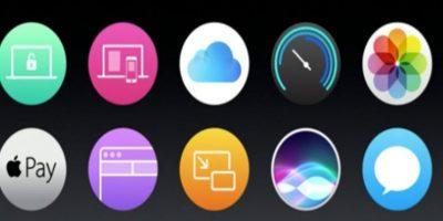 En la WWDC de Apple se presentó el iOS 10. Foto:WWDC Apple
