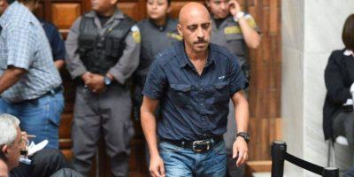 Implicado en caso Cooptación del Estado insulta a periodistas