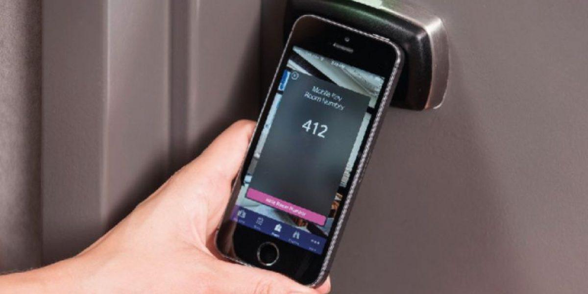 Olvídate del Check In y obtén tu llave con esta app