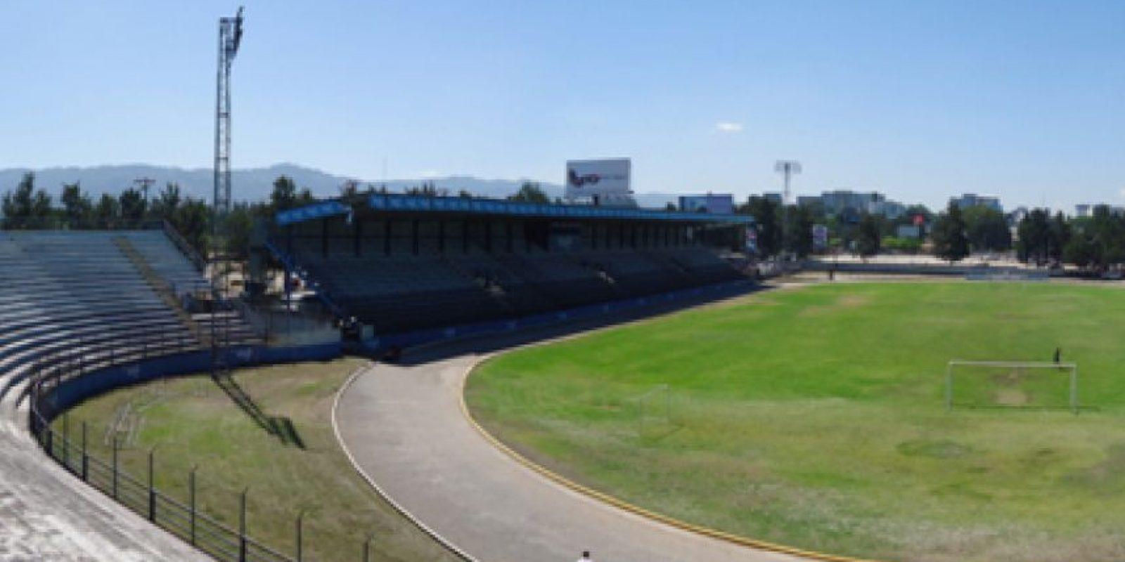 La construcción del complejo deportivo y comercial empezaría en el primer semestre de 2018, según Javier Arzú. Foto:Conred