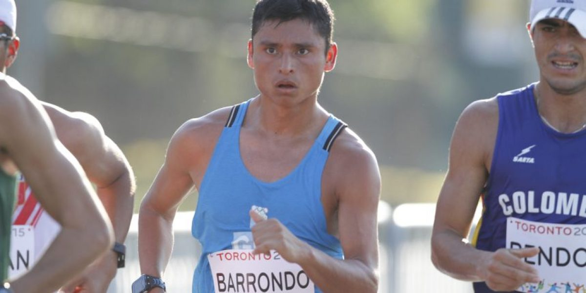 Los seis mejores momentos de Erick Barrondo en su cumpleaños 25
