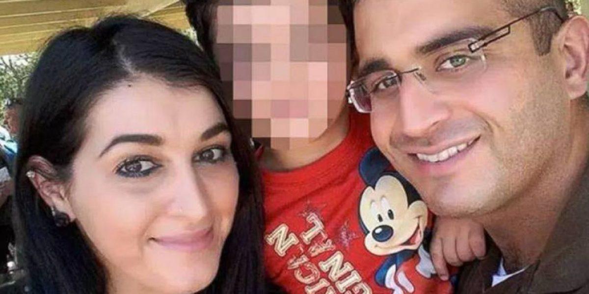 El oscuro secreto que guardó la esposa del asesino de Orlando