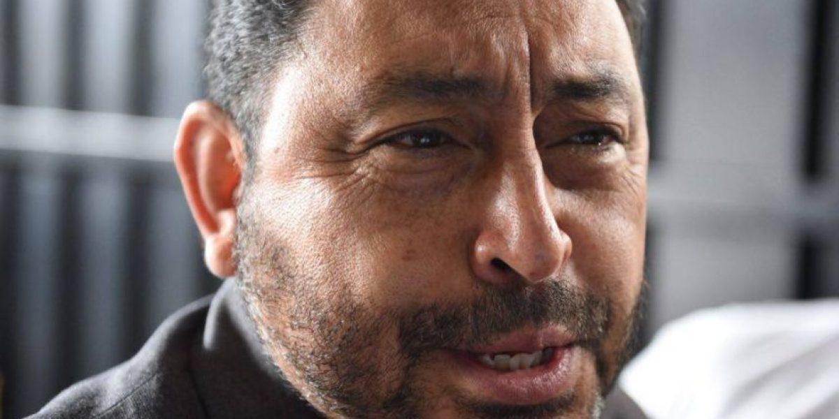 López Bonilla no se arrepiente de enfrentar la justicia ni de haber sido ministro de Estado