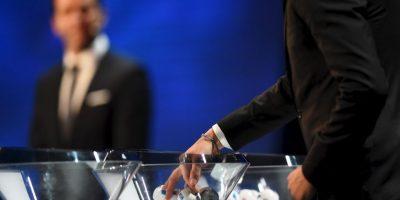 El presidente de la FIFA aseguró que en su organismo nunca acontenció el arreglo, pero que si existía a nivel europeo Foto:Getty Images