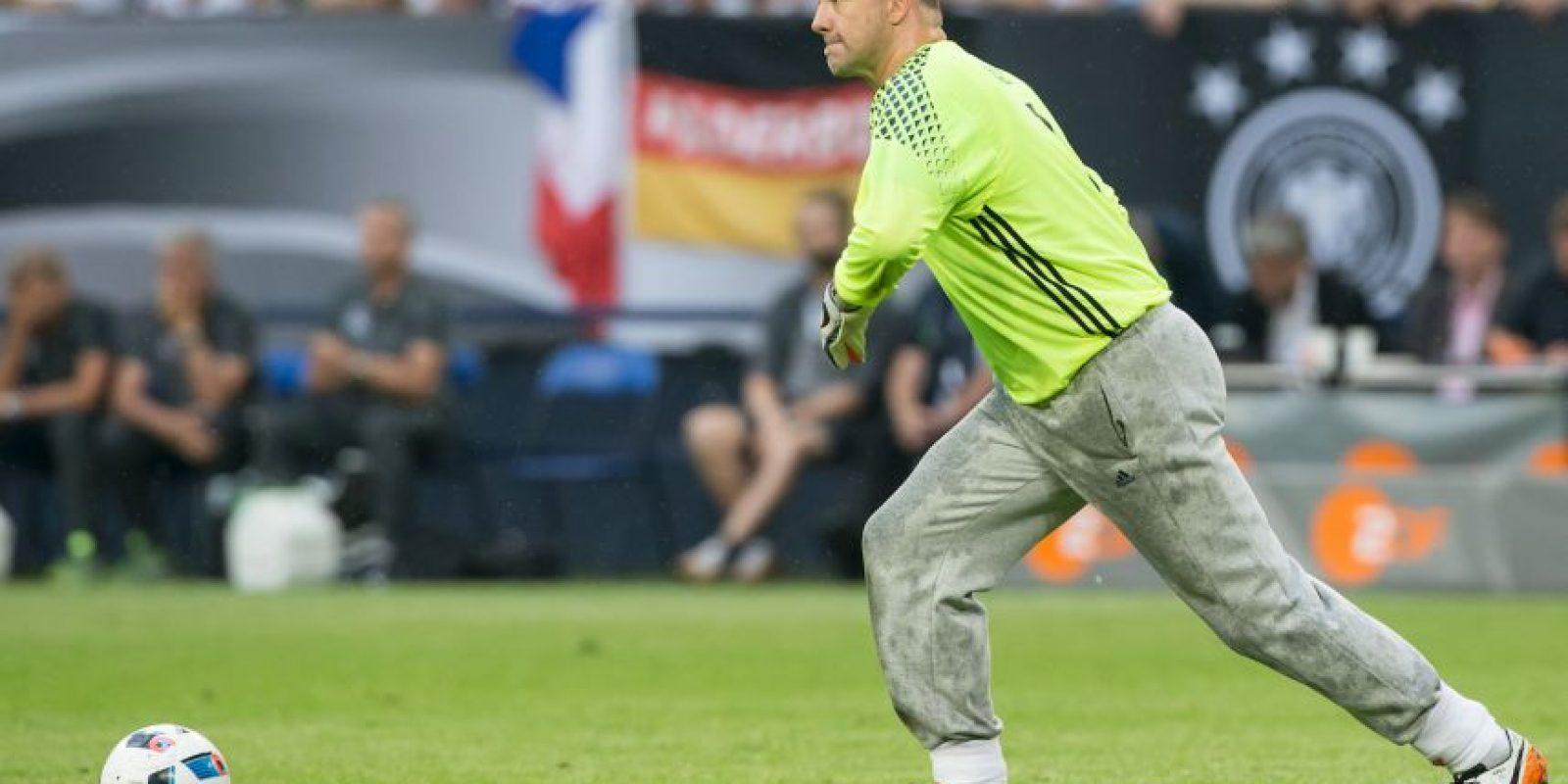 Sus pantalones han marcado a más de una época Foto:Getty Images