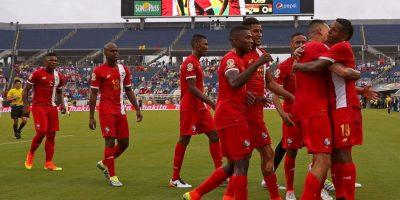 Panamá llega a la última fecha con tres puntos tras vencer en la primera fecha a Bolivia. Por eso, en caso de vencer a Chile, pueden avanzar a cuartos de final Foto:Getty Images