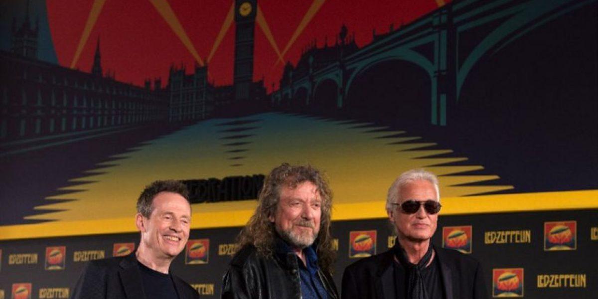 Spirit y Led Zeppelin inician juicio por emblemática canción
