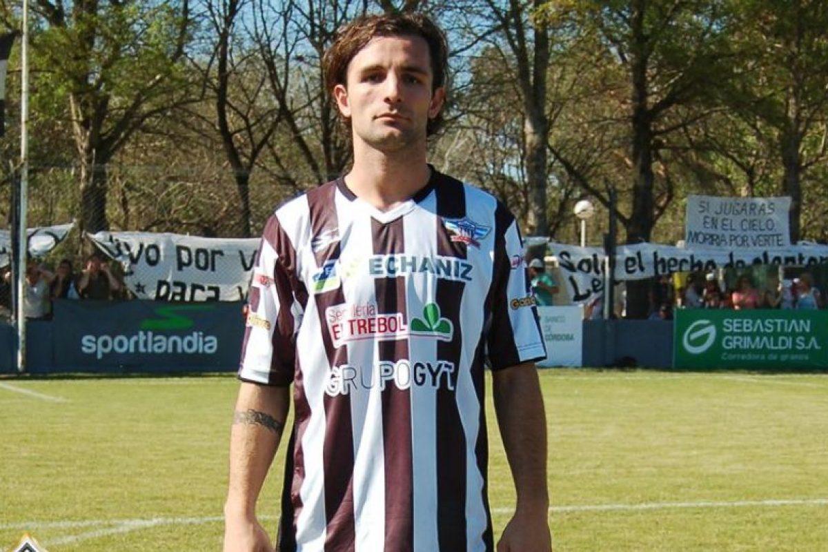 Foto:sarmientodeleones.com.ar