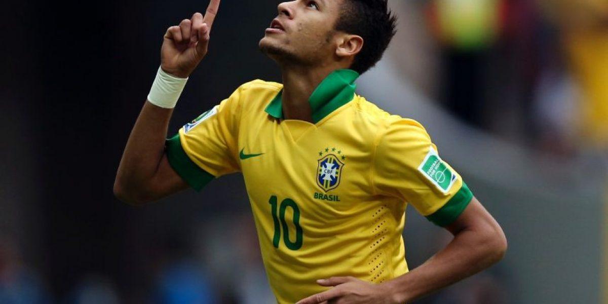 Neymar se disculpa por polémicas declaraciones tras eliminación de Brasil
