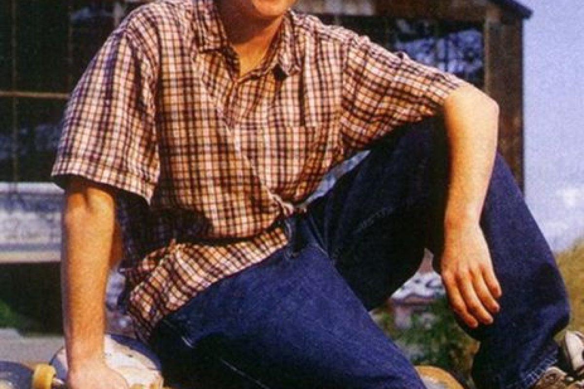 Benji Gregory interpretó a Brian. Foto:Tumbrl
