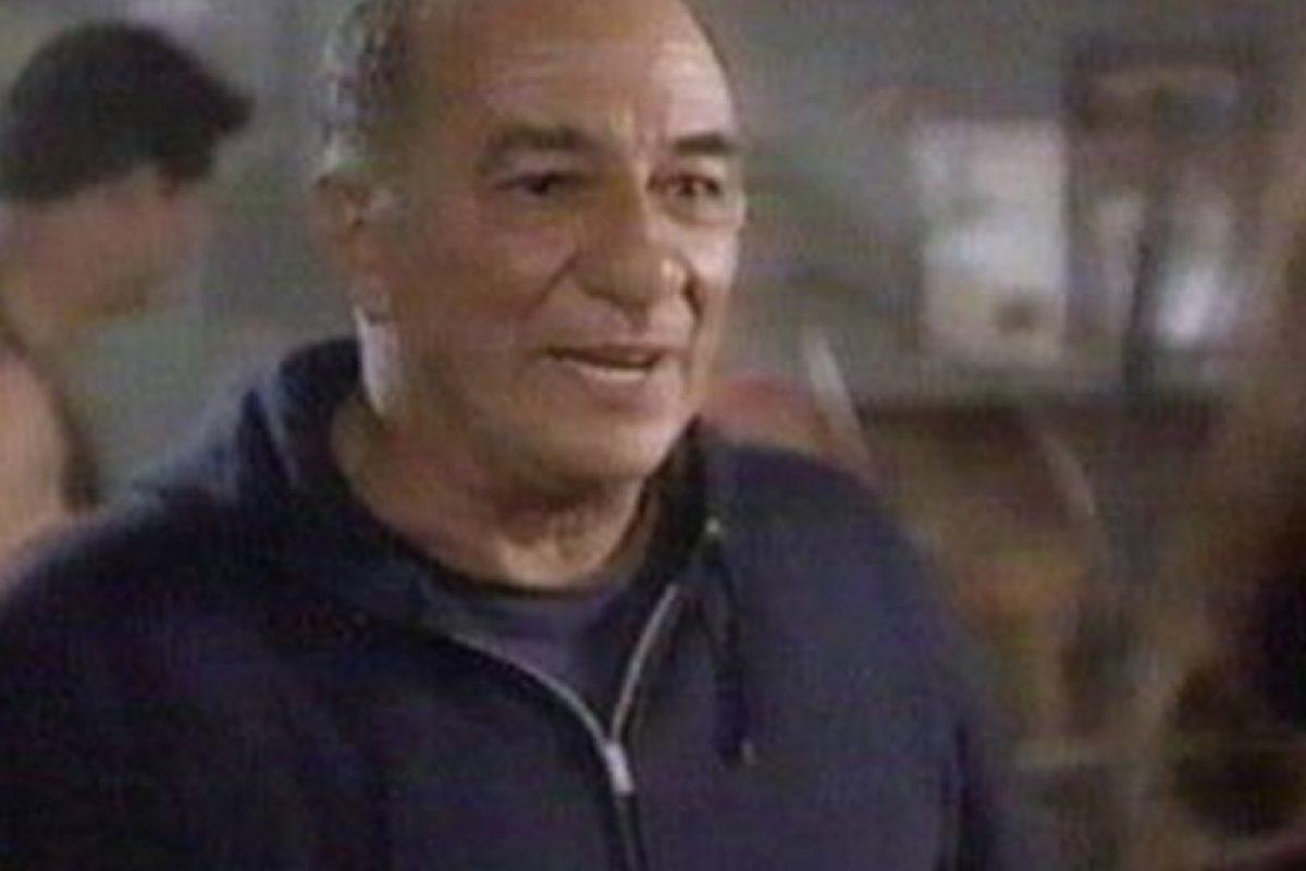 """John LaMotta también apareció en series como """"Growing Pains"""" y """"La Niñera"""" Foto:Pinterest"""