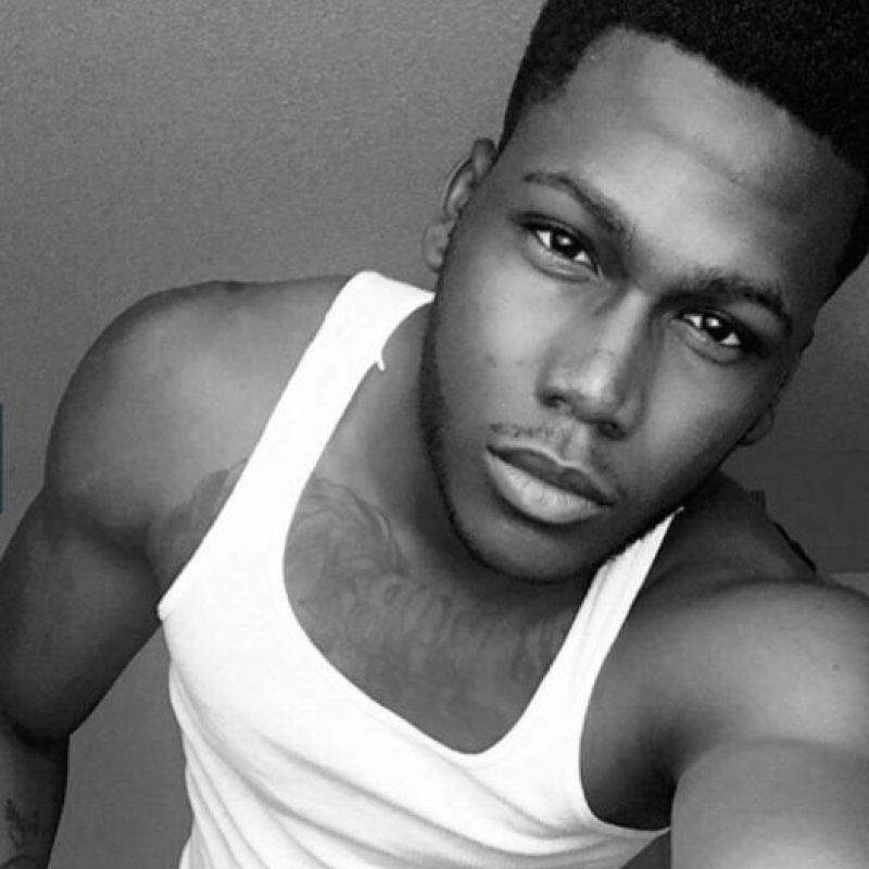 Jason Benjamin Josaphat, residente de Orlando murió a sus 19 años. Foto:Facebook