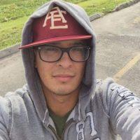 Simon Adrian Carrillo Fernandez, de 31 años. Foto:Facebook