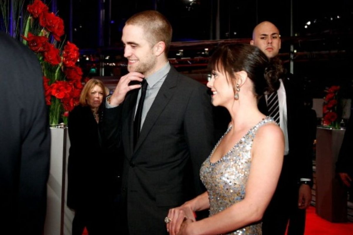 Esta sería la nueva pareja de Hollywood Foto:Getty Images