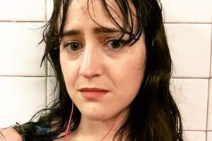 Tiene 28 años Foto:Vía twitter.com/marawritesstu