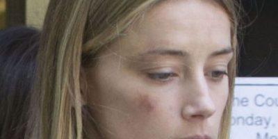 Amber Heard acusa a Johnny Depp de violar orden de alejamiento