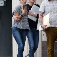 Sin embargo, el asistente de Depp asegura que los textos fueron editados Foto:Grosby Group
