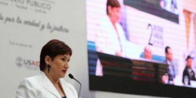Fiscal General no le da importancia a críticas de Pérez Molina
