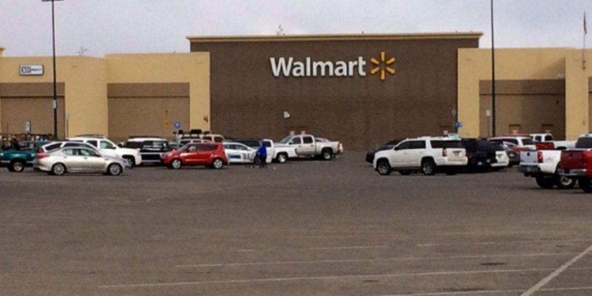 Pánico por nuevo tiroteo en Estados Unidos: Esta vez en un Walmart