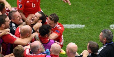 ¿Sabes por qué existe tanta rivalidad entre Inglaterra y Gales?
