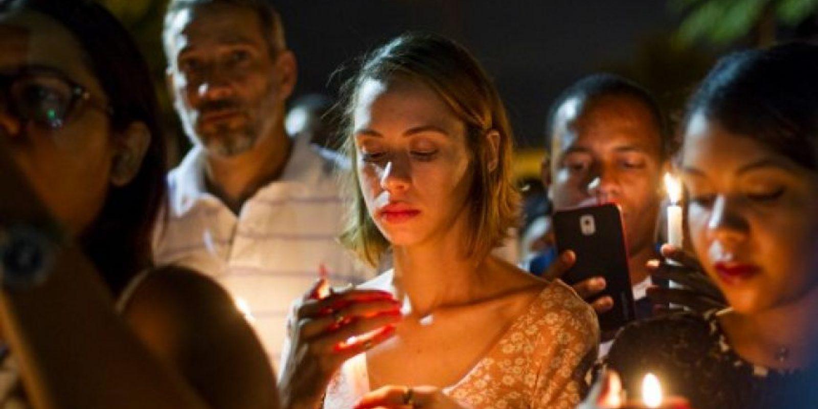 Las autoridades continúan investigando el ataque en el club nocturno de Orlando. Foto:AFP