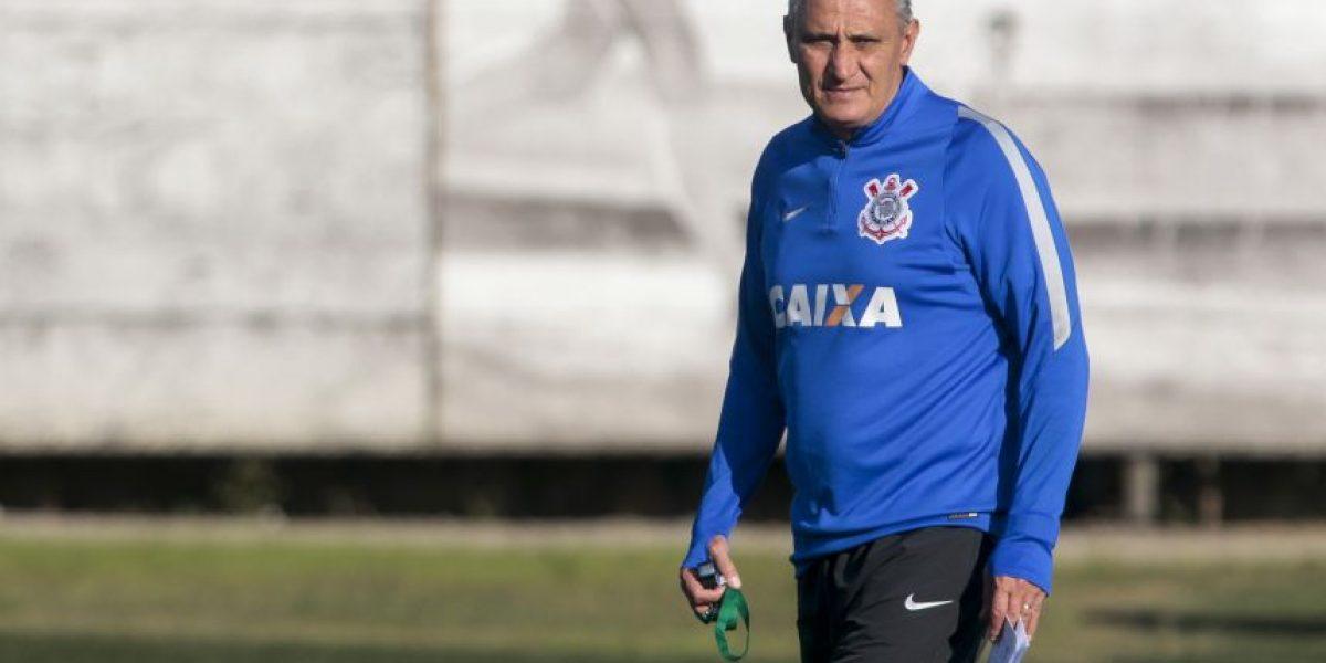 Es oficial: Brasil tiene al técnico con el que sustituirá a Dunga