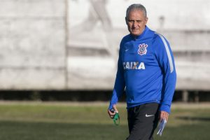 El extécnico del Corinthians se hará cargo de la selección de Brasil. Foto:AFP
