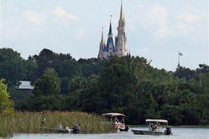 Representantes de Walt Disney World han asegurado que han dado todo el apoyo posible a la familia. Foto:AP