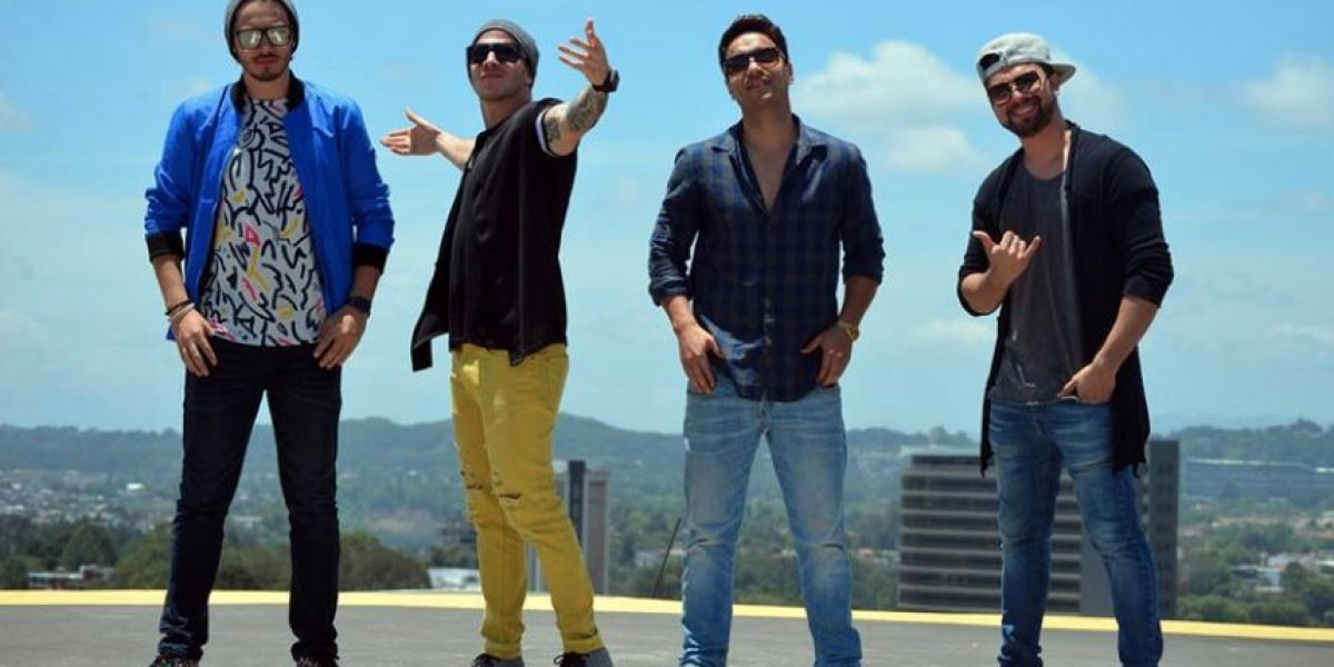 ¿Te imaginas a estos cantantes guatemaltecos en un mismo concierto?