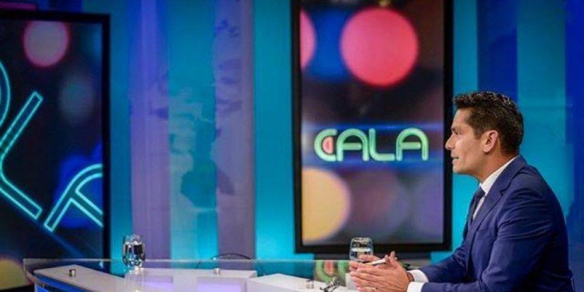 Periodista Ismael Cala anuncia que se retira de CNN