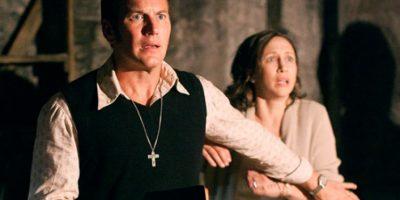"""La filmación de """"El Conjuro 3"""" está en negociaciones y podría incluir hombres lobo"""