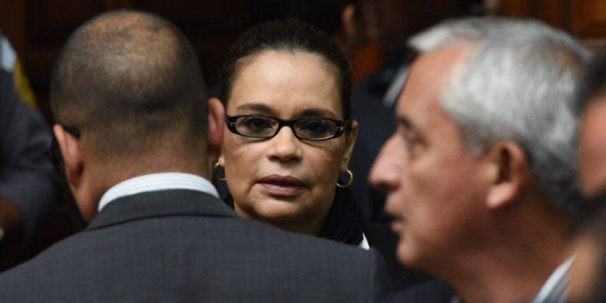 La Fiscalía detalla la cronología de millones en aportes al Partido Patriota en el caso